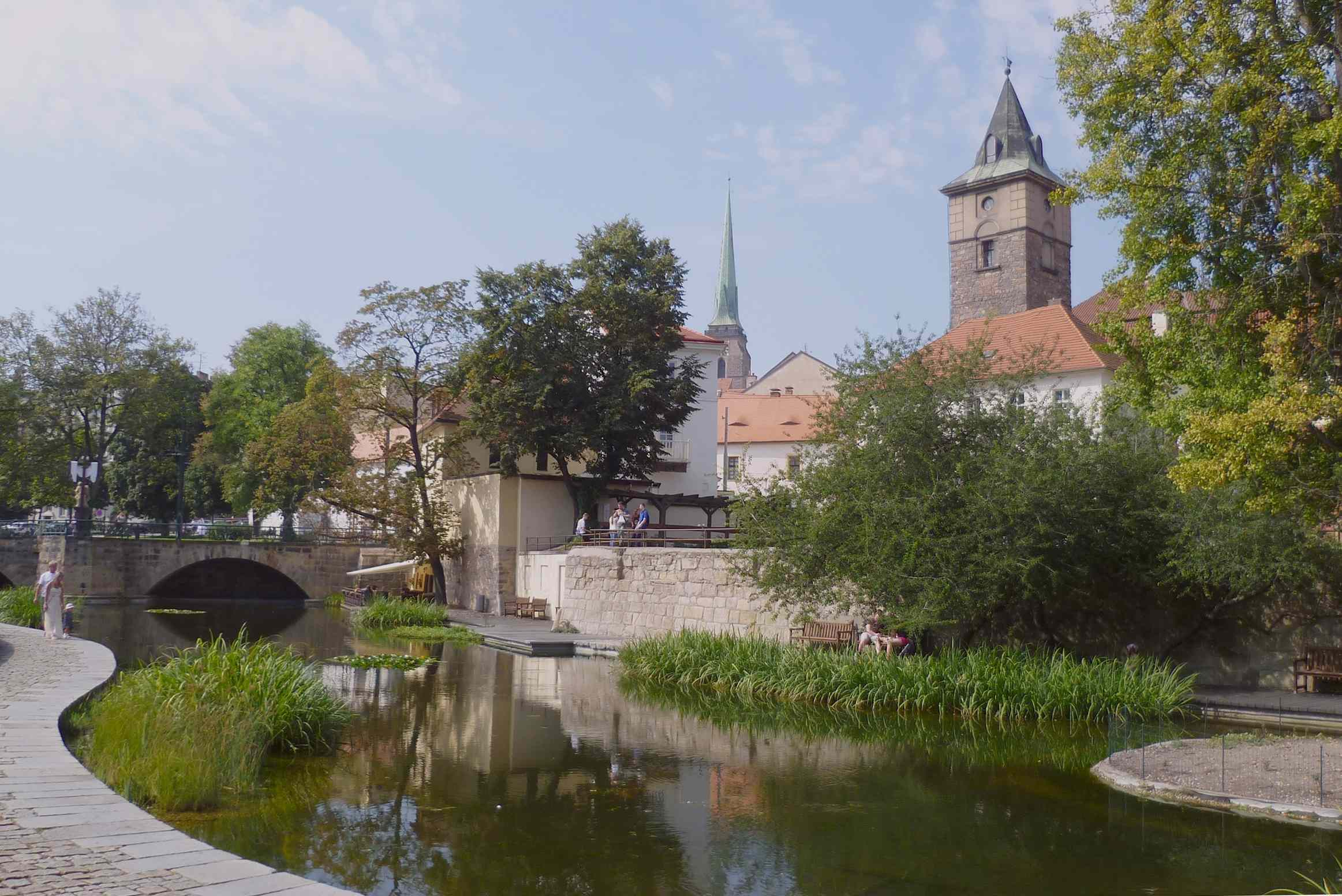Pilsen attractions: what to see and do 