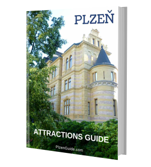 Download Travel Guide to Pilsen (Plzeň) for free